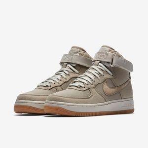 NWT Nike Air Force 1 Hi